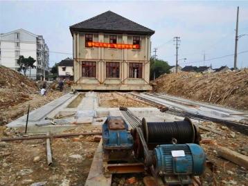 古建筑平移公司